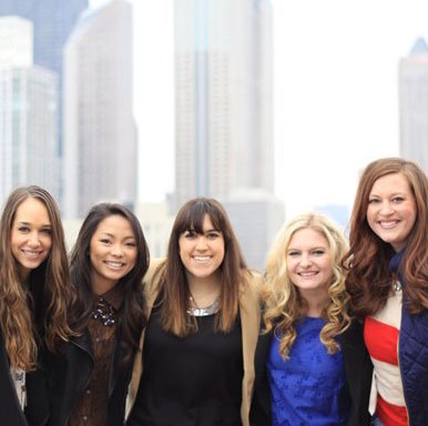 Windy City Blogger Collective, WCBC, chicago bloggers